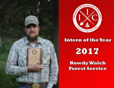 Intern of the Year 2017